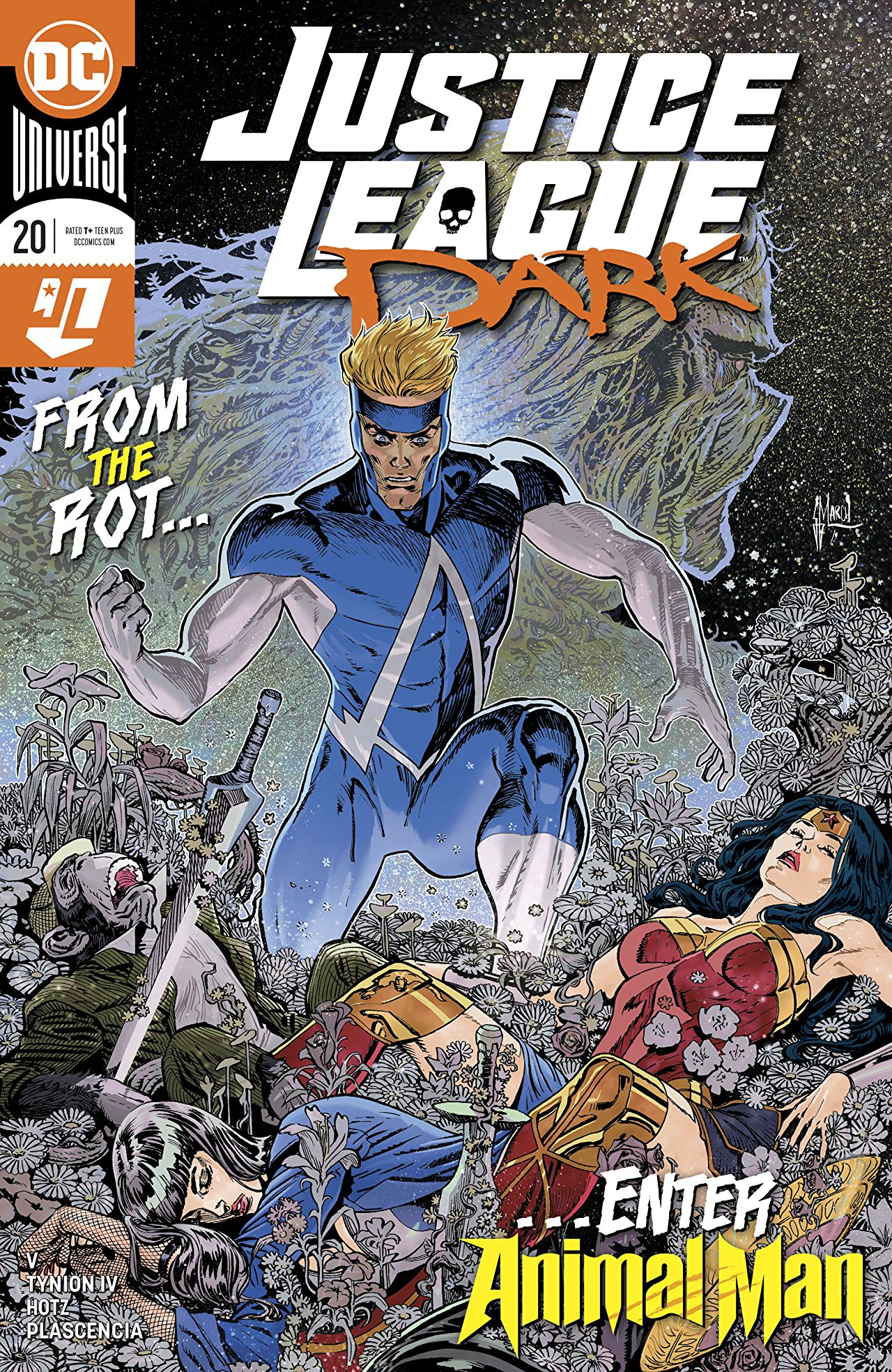 Justice League Bewertung