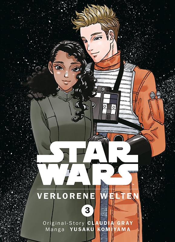 Star Wars Welten